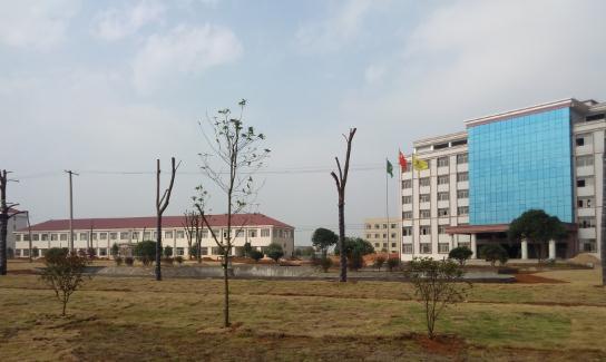 江西省黄金玻纤有限公司