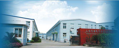 上海奇珊电子科技有限公司
