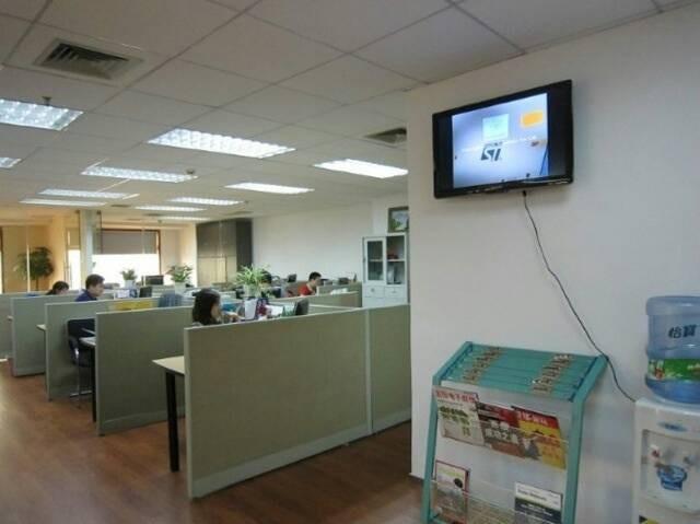 深圳市华邦微达电子科技有限公司