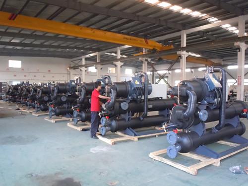 上海诺冰冷冻机械有限公司