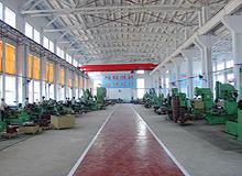 江苏省泰兴市双向齿轮泵厂