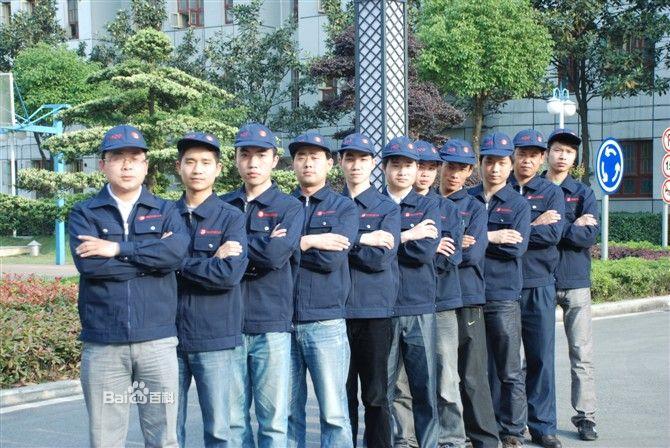 杭州清波有害生物防治有限公司