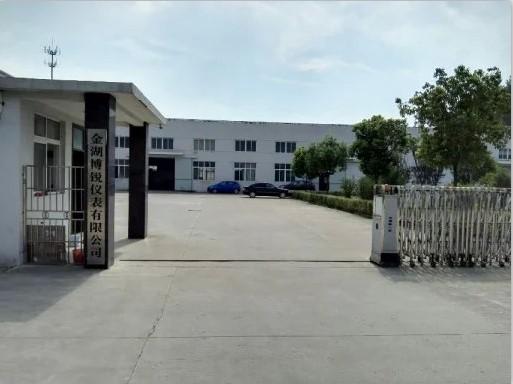 金湖博锐仪表有限公司
