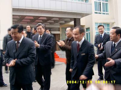 中国特种电缆集团--安徽华光仪表线缆有限公司