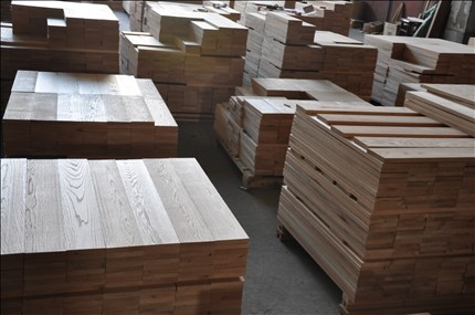 上海阔展木业有限公司