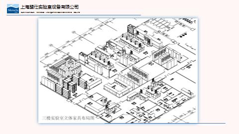 上海盟仕实验室设备有限公司
