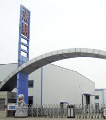 深圳市米朗科技有限公司湖北工厂