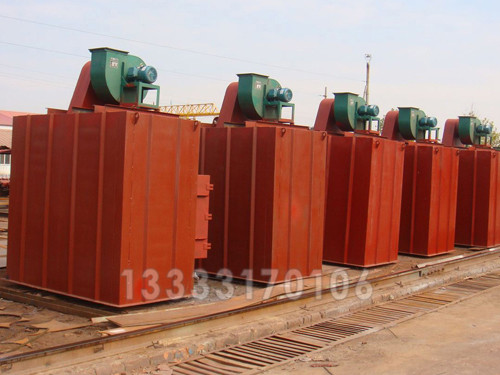 河北博升环保机械设备有限公司